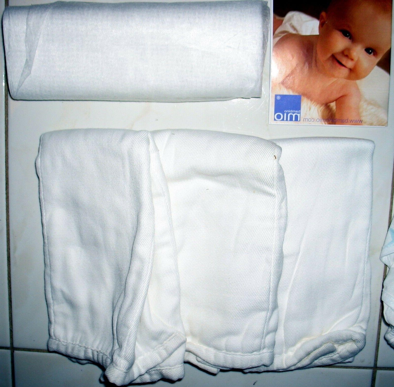 BAMBINO SMALL 11-16lbs INTRO KIT CONTAINS NAPPIES, NAPPY LINERS