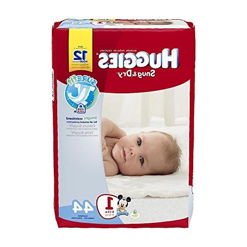 Disney Stage Diapers - 44