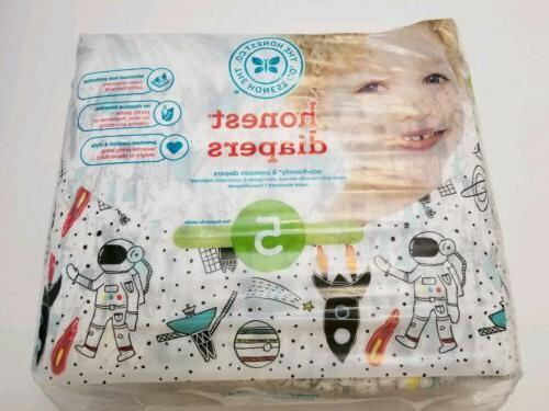 space travel size 5 baby disposable diapers