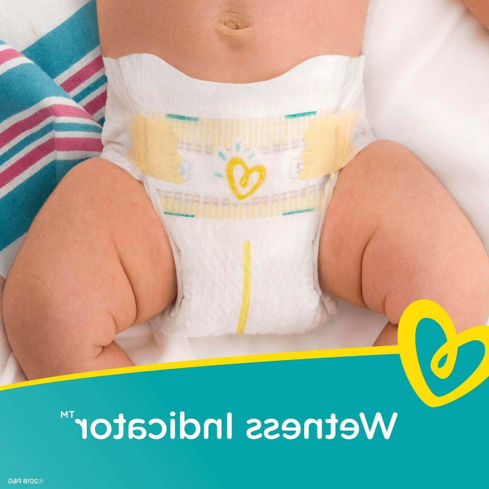 Pampers Diapers 5 7 50 - 198 indicator
