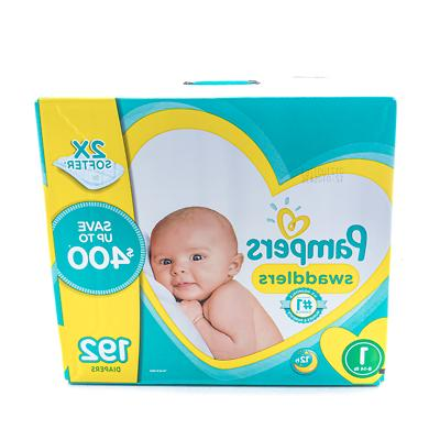 swaddlers disposable diapers mega