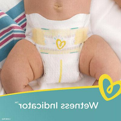 Pampers Swaddlers Size day *Baby