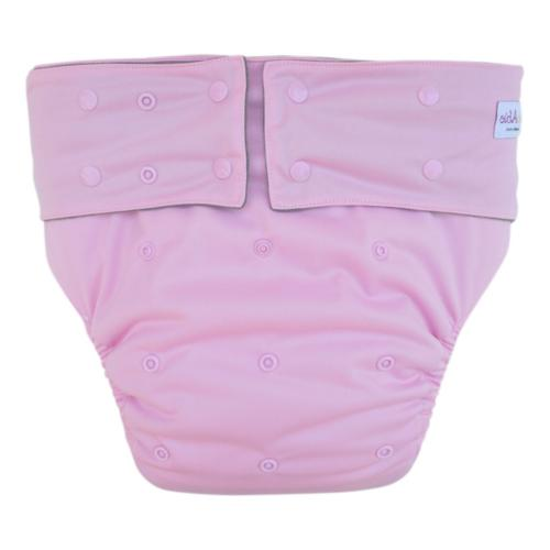 EcoAble Teen & Adult Incontinence Cloth Diaper with Charcoal