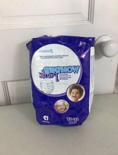 training diapers disposable underwear 4t 5t new