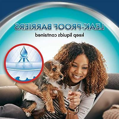 Simple Solution Fit Disposable Female Dogs | Super Absorben