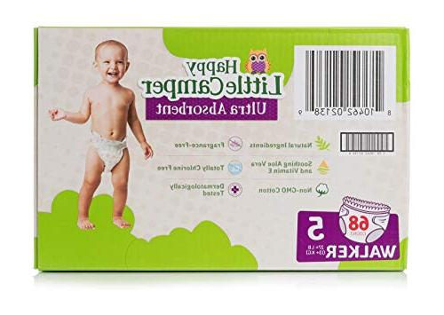 ultra absorbent diapers
