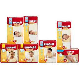 HUGGIES Little Snugglers Baby Diapers Size P 1 2 3 4 5 $0 TA