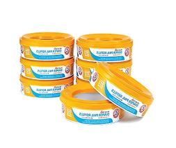 Munchkin Arm and Hammer Diaper Pail Refill Rings, 272 - 2,17
