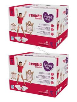 Parent's Choice Diapers, Size 7, 78 Diapers Other