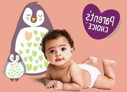 Parent's Choice Disposable Diapers *Size Newborn 1, 2, 3, 4,