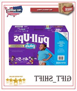 Huggies Pull Ups Training Pants For Boys Size 4T - 5T  Total