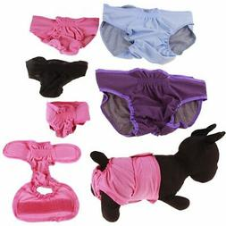 Reusable Washable Dog Diapers-Dog Physiological Band for Mal