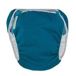 GroVia Reusable Waterproof Swim Diaper for Baby, Infant, and