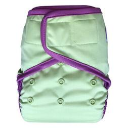 - EcoAble Baby Waterproof PUL Cloth Nappy Cover AI2,