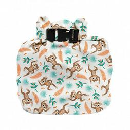 - Bambino Mio, wet bag, spider monkey. Free Delivery