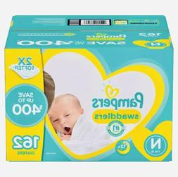 Pampers Swaddlers Diapers  Mega Pack *Free Shipping*