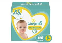 Pampers Swaddlers Diapers Size 1, 2, 3, 4, 5, 6,7- ONE DAY D