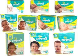 Pampers Swaddlers Diapers, Size P-1, P-2, P-3, Newborn 1 2 3
