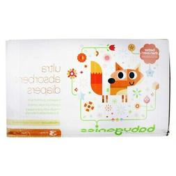 BabyGanics - Ultra Absorbent Diapers Stage 3 (16