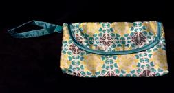 Vintage Pampers Baby Wipes Travel Carry Case / Pouch