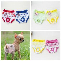 Washable Comfort Potty Training Reusable Diapers Pants For F