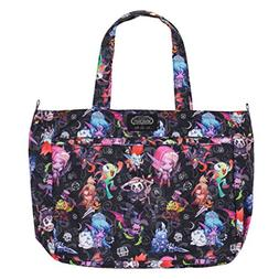 Ju-Ju-Be World of Warcraft Collection Super Be Zippered Tote